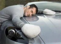 Защита автомобиля от обледенения
