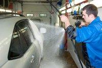 Нанотехнологии в помощь автомойке